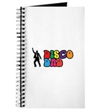 Disco Dad Journal