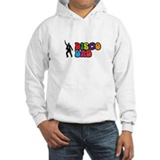 Disco Dad Jumper Hoody