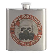 URBEX Flask