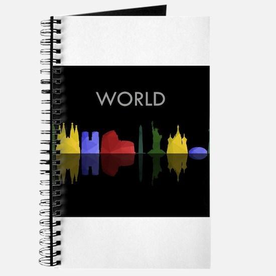 skyline world Journal