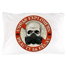 URBEX Pillow Case