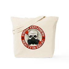 URBEX Tote Bag