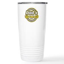 Dad's Taxi Service Travel Mug