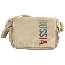 co-russia.png Messenger Bag