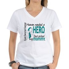 Cervical Cancer HeavenNeede Shirt