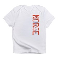 co-norway-norge.png Infant T-Shirt