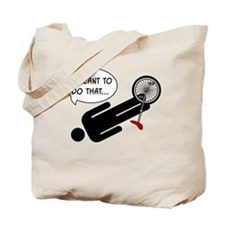 uni-meantto.png Tote Bag