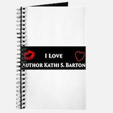 Kathi S. Barton Journal