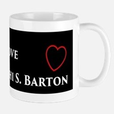 Kathi S. Barton Mugs
