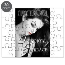 Immortal Embrace Puzzle