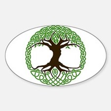 Unique Celtic Bumper Stickers