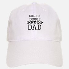 Goldendoodle Dad Baseball Baseball Baseball Cap
