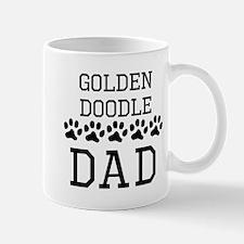 Goldendoodle Dad Mugs