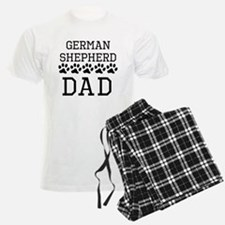 German Shepherd Dad Pajamas