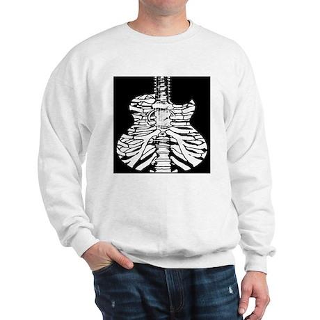 Acoustic Skeletar Sweatshirt