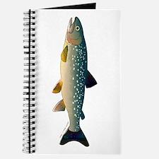 Dolly Varden Bull Trout Char Journal
