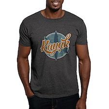Kayak Emblem T-Shirt