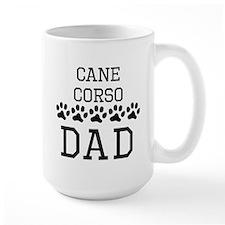 Cane Corso Dad Mugs