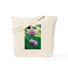 Cool Frog purple Tote Bag