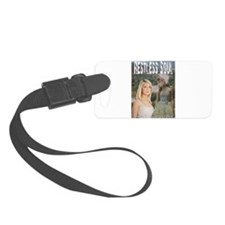 Restless Soul Luggage Tag