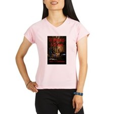 In Darkness A Shadow Performance Dry T-Shirt