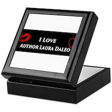 Laura Daleo Keepsake Box