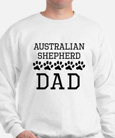 Australian Shepherd Dad Jumper
