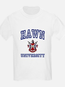 HAWN University T-Shirt