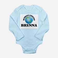 World's Coolest Brenna Body Suit