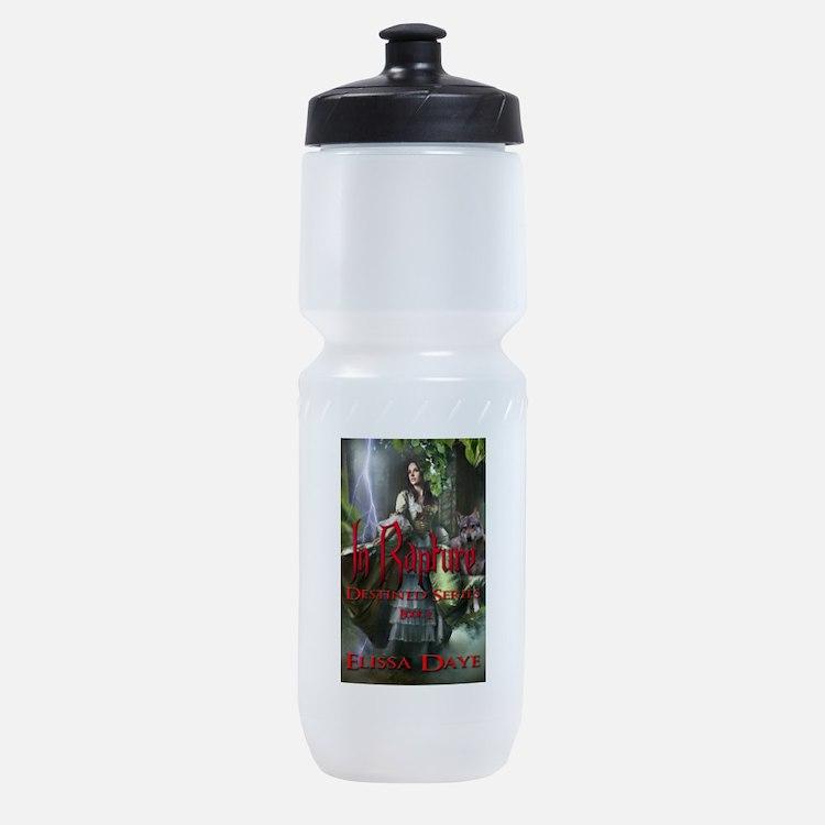 In Rapture Sports Bottle