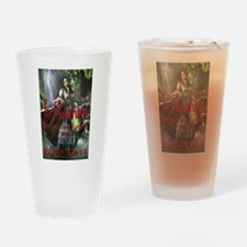 In Rapture Drinking Glass