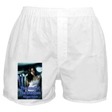 The Land of the Shadows Boxer Shorts