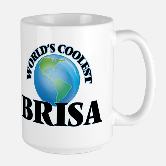 World's Coolest Brisa Mugs