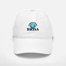 World's Coolest Brisa Baseball Baseball Cap