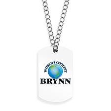 World's Coolest Brynn Dog Tags