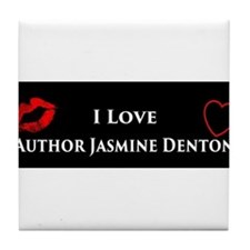 Jasmine Denton Tile Coaster