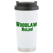 Cute Oregon Travel Mug