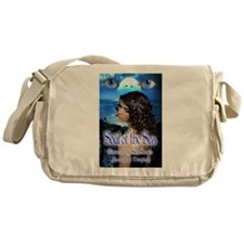 Soul of the Sea Messenger Bag