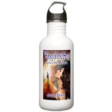 Song of the sea Water Bottle
