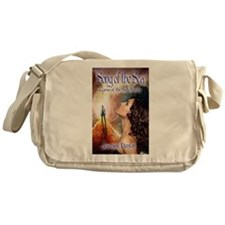 Song of the sea Messenger Bag