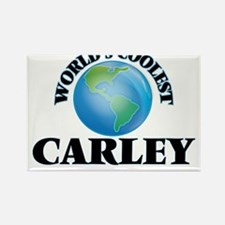 World's Coolest Carley Magnets