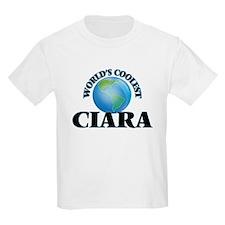 World's Coolest Ciara T-Shirt