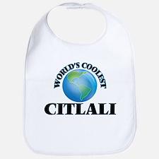 World's Coolest Citlali Bib