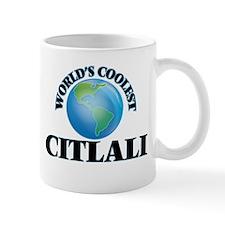 World's Coolest Citlali Mugs