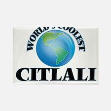 World's Coolest Citlali Magnets