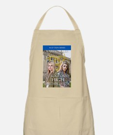 Something Wicca Apron