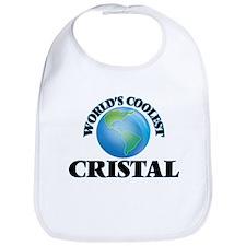 World's Coolest Cristal Bib