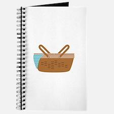 Picnic Basket Journal