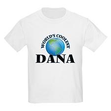World's Coolest Dana T-Shirt