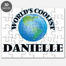 World's Coolest Danielle Puzzle